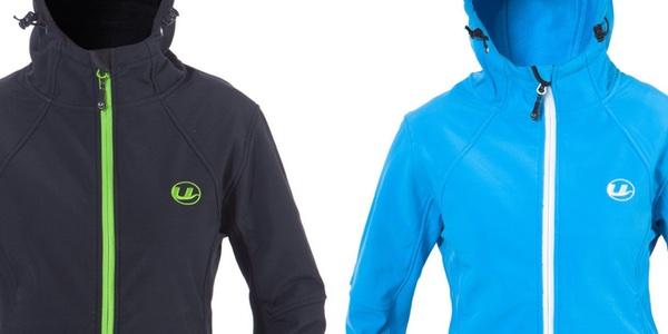 chaqueta outdoor para mujer