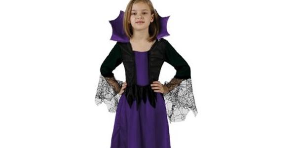 disfraz Halloween niña barato