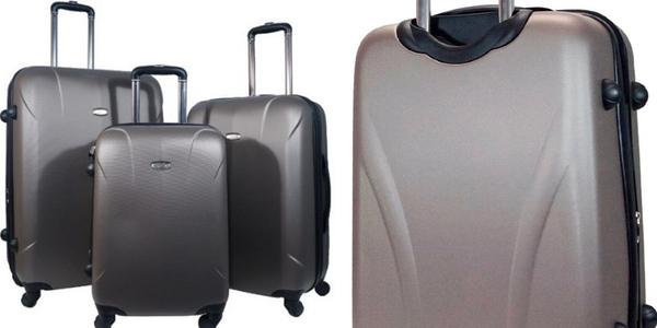 juego maletas baratas
