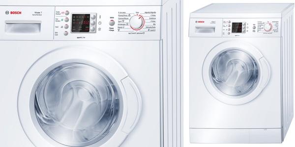 oferta lavadora Bosch al mejor precio