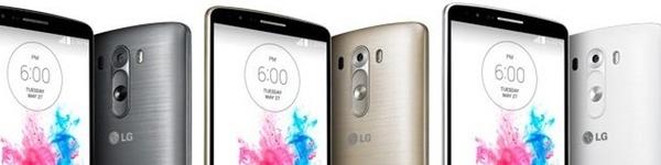 comprar LG G3 barato
