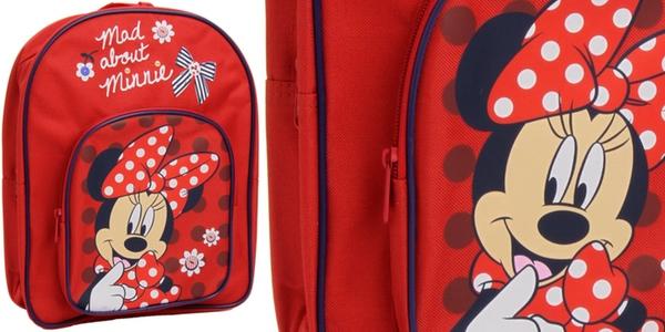 mochila Minnie Mouse Disney