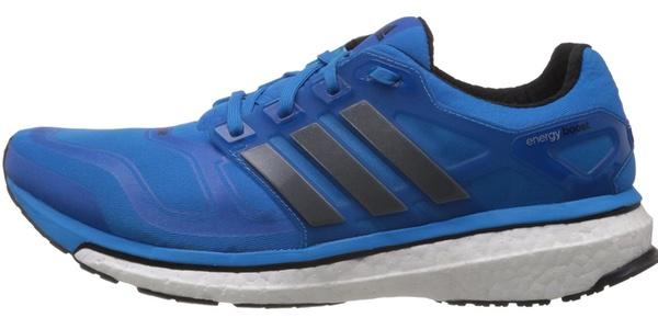 Zapatillas de running Adidas Energy Boost 2 con 60€ de descuento