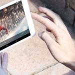 Sony Xperia Z3 Tablet Compact al mejor precio