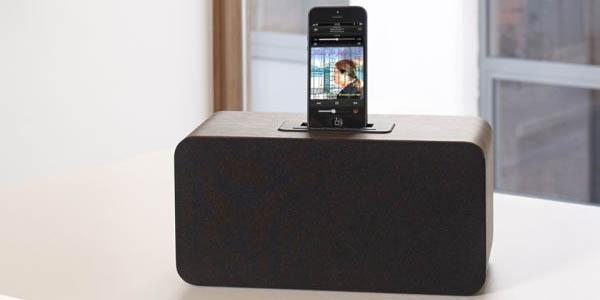 Altavoz Bluetooth Pioneer XW BTS7