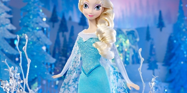 Princesas Disney baratas