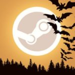 Rebajas Steam Halloween 2018