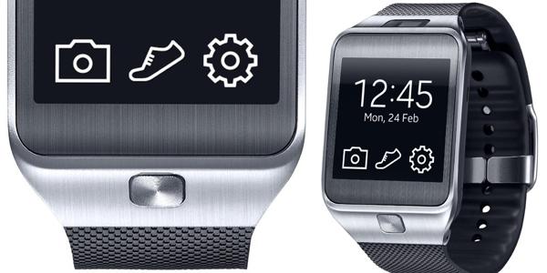 Samsung Gear 2 al mejor precio