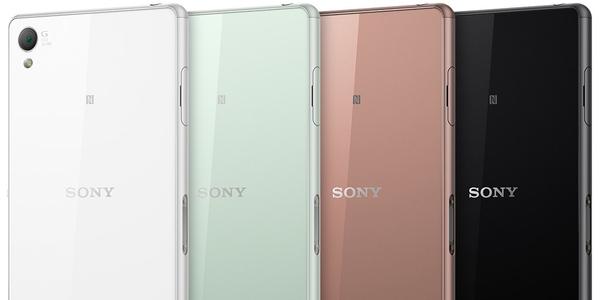 ofertas Sony Xperia Z3