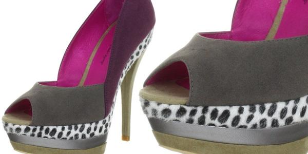 zapatos tacón Romika