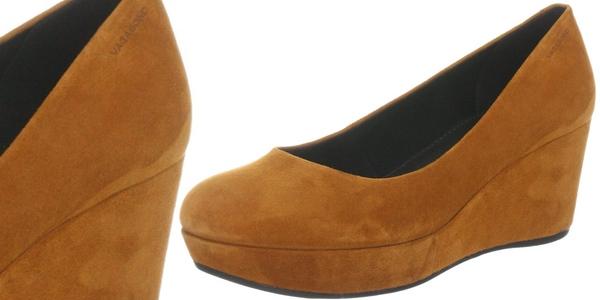 zapatos tacón Vagabond