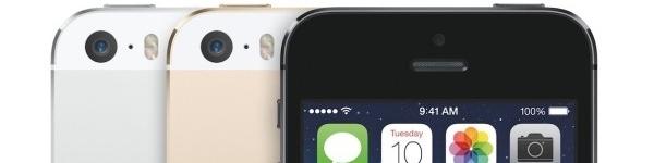 iPhone 5S al mejor precio