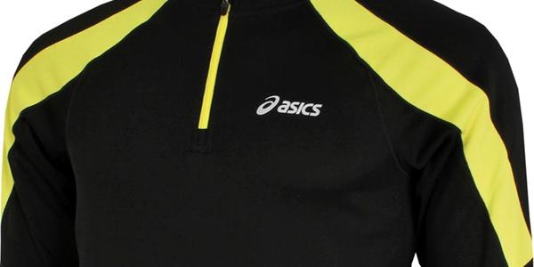 camisetas running ASICS al mejor precio