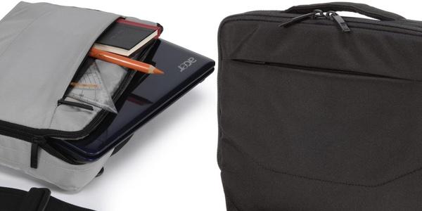 maletín ligero y fino para tablet
