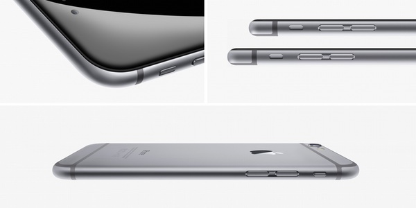 iPhone 6 32 GB libre barato