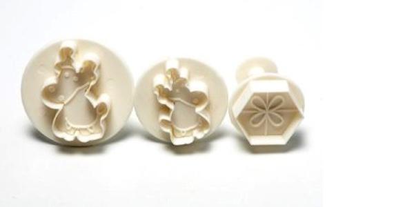 moldes baratos para galletas