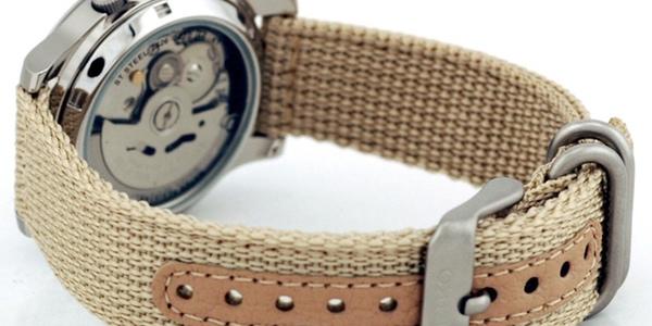 oferta en reloj Seiko al mejor precio