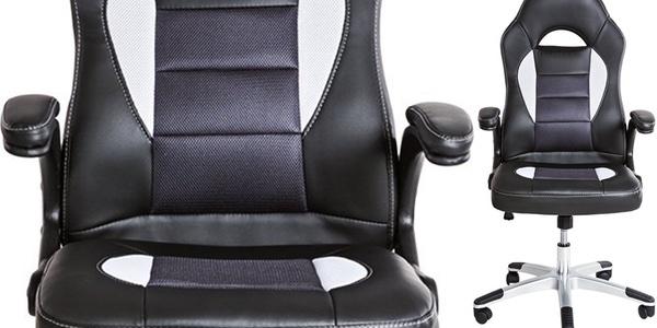 silla oficina ergonómica barata