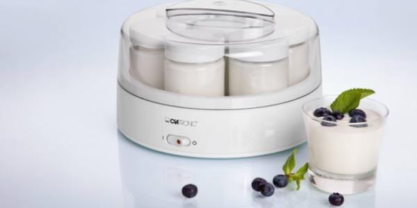 Clatronic JM 3344 yogurtera barata