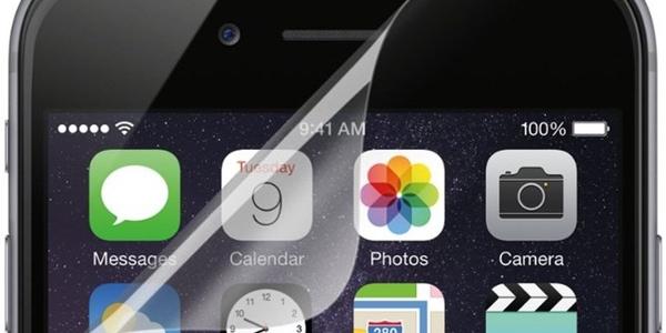 mejor protector de pantalla iPhone 6