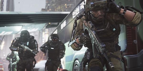 Advanced Warfare al mejor precio
