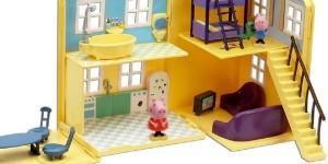 Casa Peppa Pig Bandai