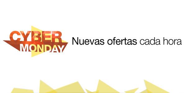 Cyber Monday 2014 Amazon España