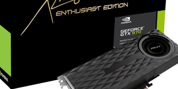 GeForce GTX 970 barata