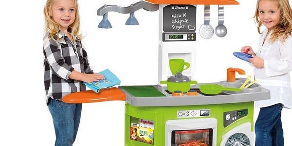 cocina de juguete Moltó