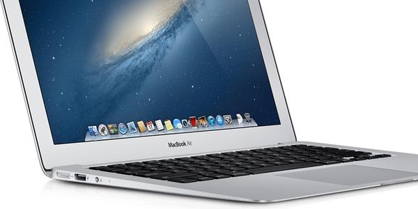 Macbook Air al mejor precio