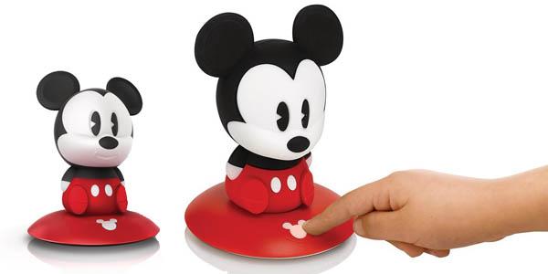 Iluminación Disney