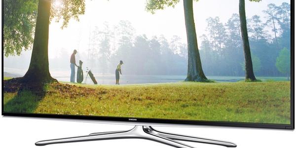 Samsung UE40H6200 al mejor precio
