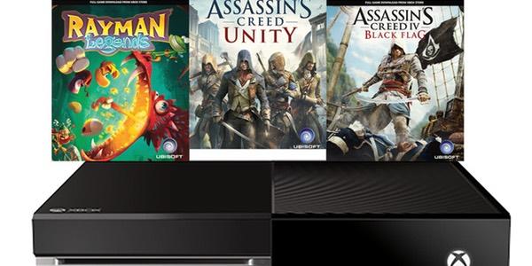 Xbox One 500GB pack barata diciembre 2016