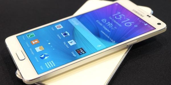 Galaxy Note 4 barato