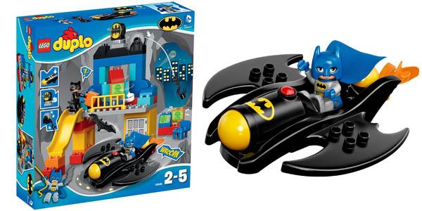 Lego duplo Batman batcueva
