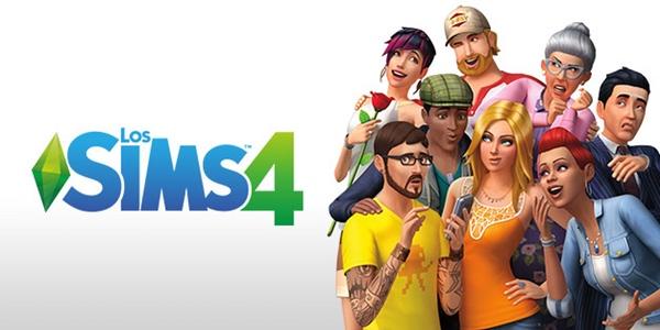 Los Sims 4 Descargar