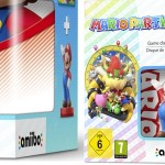 Mario Party 10 Edición Amiibo