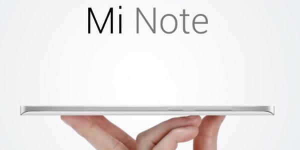 precio Mi Note