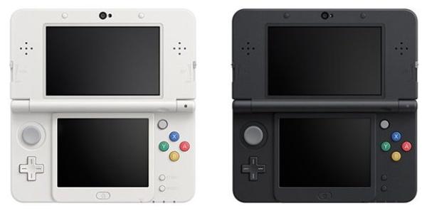 precio New Nintendo 3DS