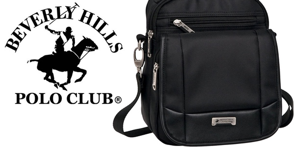 Beverly Hills Polo Club bandolera