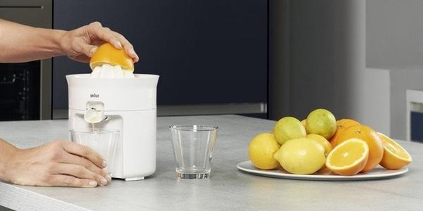 exprimidor de naranjas barato