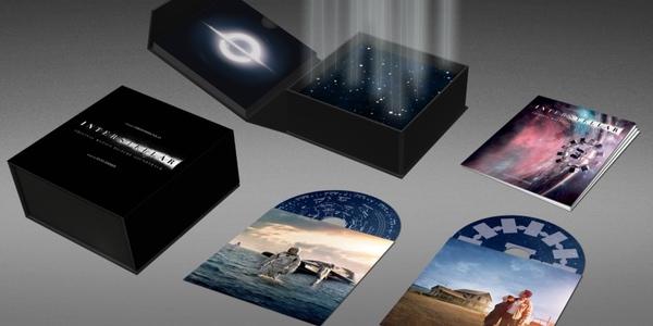 Interstellar Iluminated Star Projection Edition