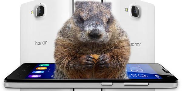 Nuestra amiga la marmota Phil
