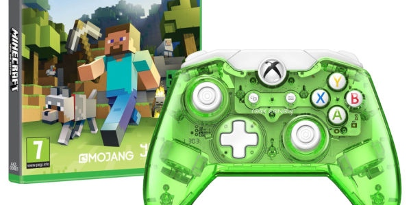 gamepad Xbox One Rock Candy