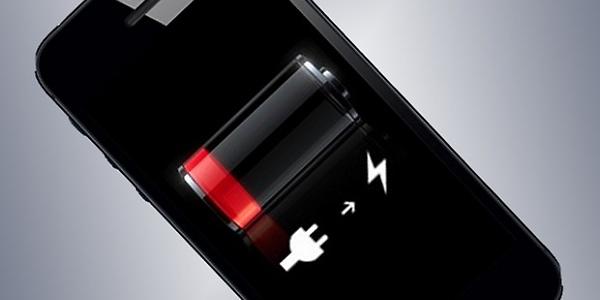 evitar degradación batería smartphone