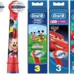 Recambios baratos Braun Oral-B Stages Power Kids