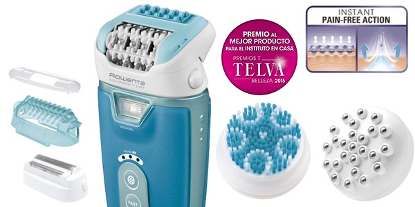 Rowenta Aquaperfect Soft Spa