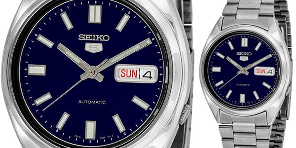 Seiko SNXS77