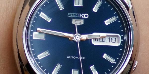 reloj Seiko barato