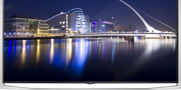 TV LED 3D 4K LG 65 pulgadas